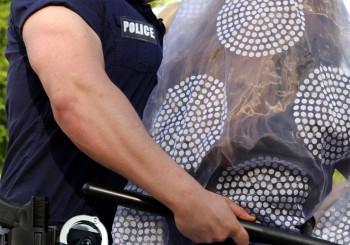 Mergvakaris Policijoje – Su Policijos Pareigūnais